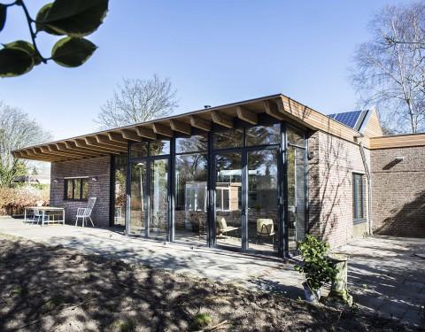 bungalow utrecht kubik