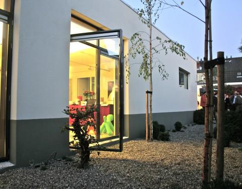 gildstraat, office