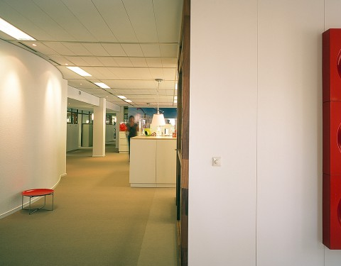 business interior architecture kubik