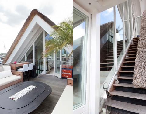 private exterior architecture kubik