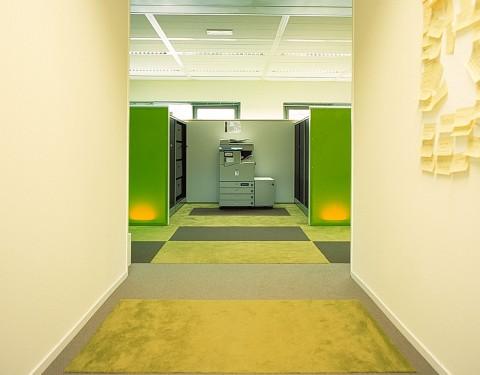 business interior architecture by kubik